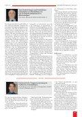 Rückblick auf die 57. Österreichische Gießereitagung - Verein ... - Page 7