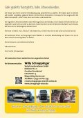 Fahrtenprogramm 2014 - Busreisen Schnappinger - Seite 3