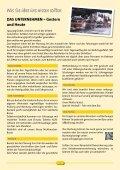 Fahrtenprogramm 2014 - Busreisen Schnappinger - Seite 5