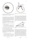 Von der Spiegelwelt zu den Planetenbahnen - Humboldt-Universität ... - Page 2