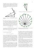 Von der Spiegelwelt zu den Planetenbahnen - Humboldt-Universität ... - Page 3