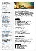 Jul 28 Bulletin - Our Saviour Lutheran Church - Page 2