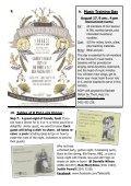 Jul 28 Bulletin - Our Saviour Lutheran Church - Page 6