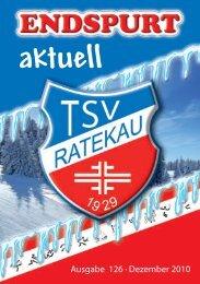 Handball - TSV Ratekau