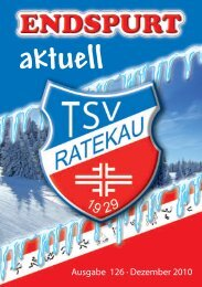 Handball - TSV Ratekau