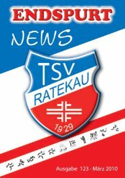 V orstand - TSV Ratekau