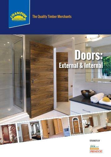 Download PDF - Champion Timber