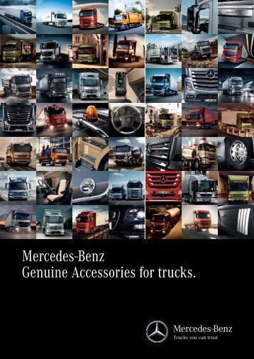 6734 pf30066 6734 sr30066 for Mercedes benz accessories catalog