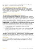 Tasmanian Accumulation Scheme - SuperFacts.com - Page 4