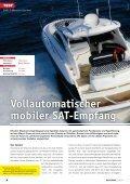 Vollautomatischer mobiler SAT-Empfang - Seite 2
