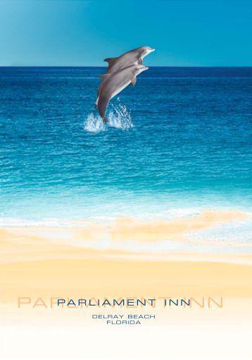 Prospekt (PDF) - Parliament Inn