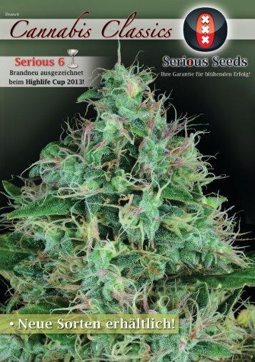 Deutsch - Serious Seeds
