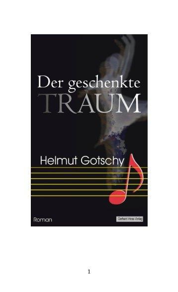 finden Sie hier - Helmut Gotschy
