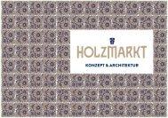 PDF Deutsch - Holzmarkt