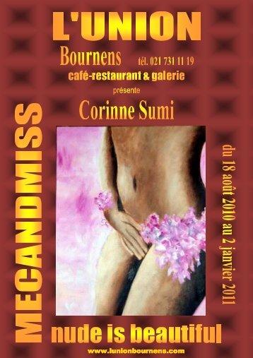 Corinne Sumi - Union , Bournens