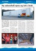Nytt fra INC Gruppen - forsyningsbasen.no - Page 3
