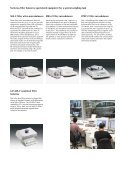 Filter weighing brochure - Scaleman - Page 3