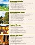 Hotelpreise und Urlaubspakete 2011 - Garten-Hotel Ochensberger - Seite 3