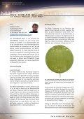 Januar 2008 - Mars Society Deutschland e.V. - Seite 6