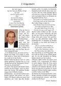 Gemeindebrief Winter 2013 - Ev.-luth. Trinitatis-Kirchengemeinde ... - Seite 5