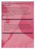Info-Flyer - Debussy Trio München - Seite 2