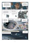 JUAN GIMENEZ - Splashpages - Page 5