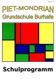 Schulprogramm - Piet-Mondrian-Grundschule Burhafe - Landkreis ...