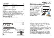 ELCON NTBA - Elcon Systemtechnik