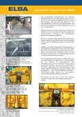 Options - ELBA-WERK Maschinen-Gesellschaft mbH - Seite 2