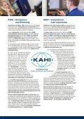 Rollenketten Roller chains - KAHI-Antriebstechnik GmbH - Seite 2