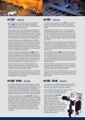 Rollenketten Roller chains - KAHI-Antriebstechnik GmbH - Seite 3