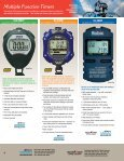 Timers and PedomeTers - Robic - Page 2