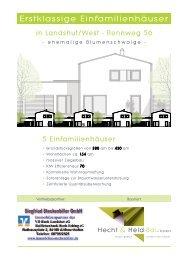 Exposé - Hecht & Held Bau GmbH