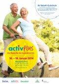 Kantonales Kursprogramm Bildung, Sport + Bewegung 2014 - Page 2