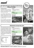 Kantonales Kursprogramm Bildung, Sport + Bewegung 2014 - Page 6