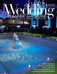 tented weddings 8 south asian weddings 15 7 steps to success 19 ...