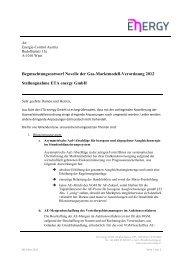 Link Stellungnahme 2013 03 08 - ETA energy