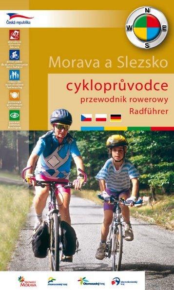 CyKLoPRůVodCe MoRAVA A SLeZSKo