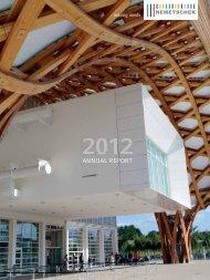 Annual Report 2012 - Nemetschek Investor Relations