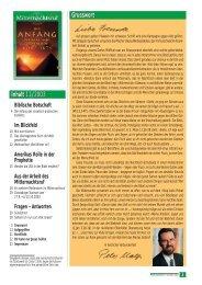 MNR 2003-11.pdf - Missionswerk Mitternachtsruf