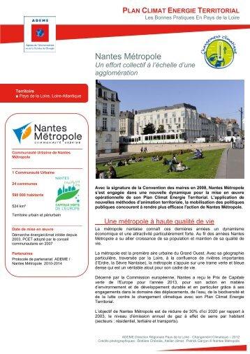 nantes metropole fiche exemple.pdf - Observatoire des Plans Climat ...