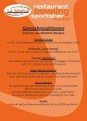 bowling - La bowLa Gifhorn - Seite 4