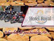 Mediapool GmbH ((!)) - Hotel Royal