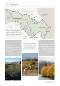 Caucasus Nature Fund 2012 - Page 5