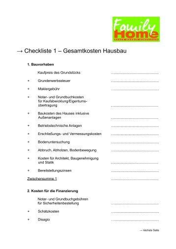 checkliste optimale k chenplanung hausbau. Black Bedroom Furniture Sets. Home Design Ideas