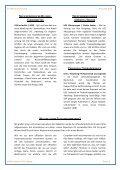 Starfleet-Gazette, Ausgabe 010 - Starfleet Online Blog - Seite 6