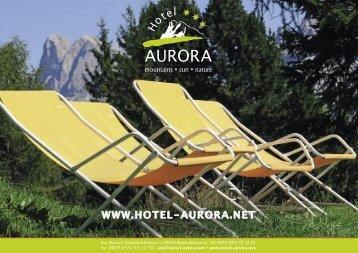 WWW.HOTEL-AURORA.NET