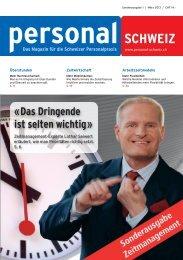 «Das Dringende ist selten wichtig» - Seiwert Institut GmbH