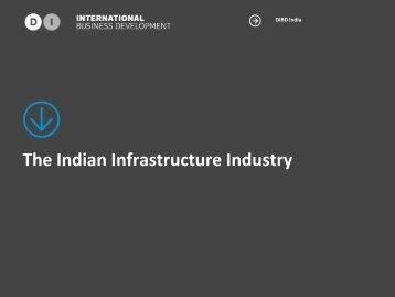 Danish Companies in Indian Infrastructure