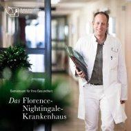Gemeinsam fuer Ihre Gesundheit - Florence-Nightingale-Krankenhaus